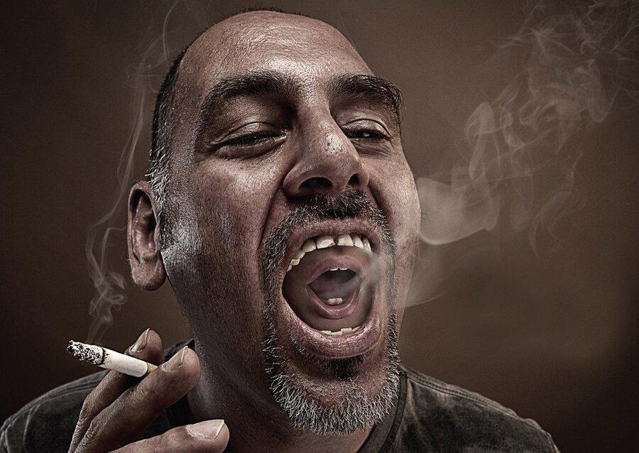 День отказа от курения-3