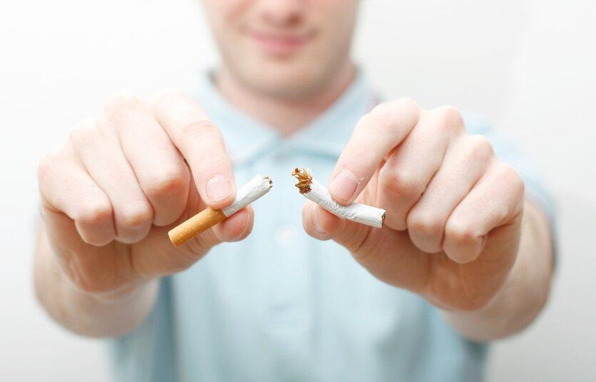 День отказа от курения-mini