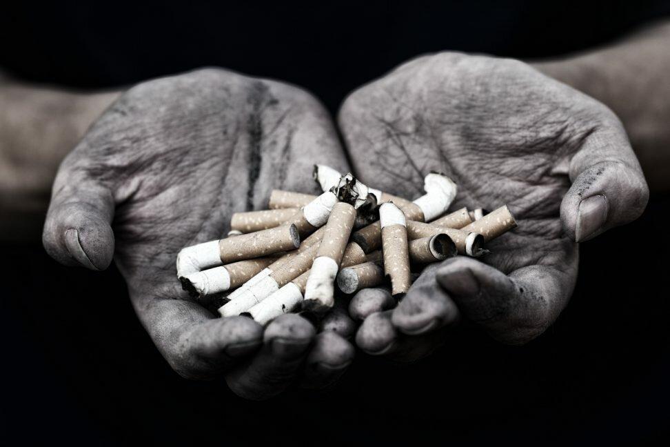 День отказа от курения-logo
